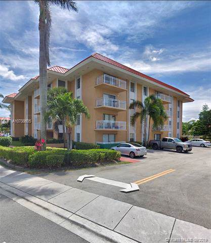 455 S Pine Island Rd 107C, Plantation, FL 33324 (MLS #A10738605) :: United Realty Group