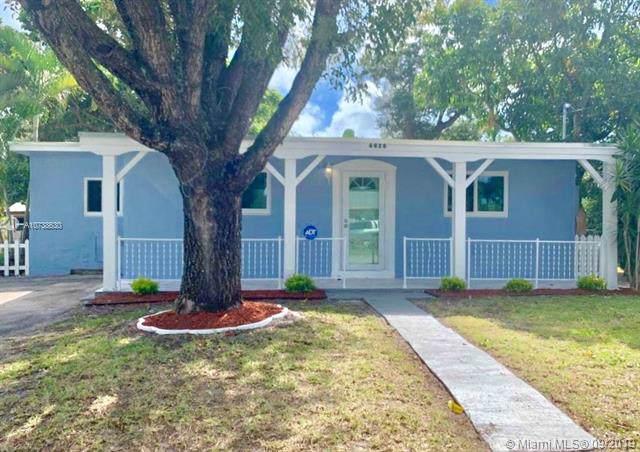 Dania Beach, FL 33312 :: Ray De Leon with One Sotheby's International Realty