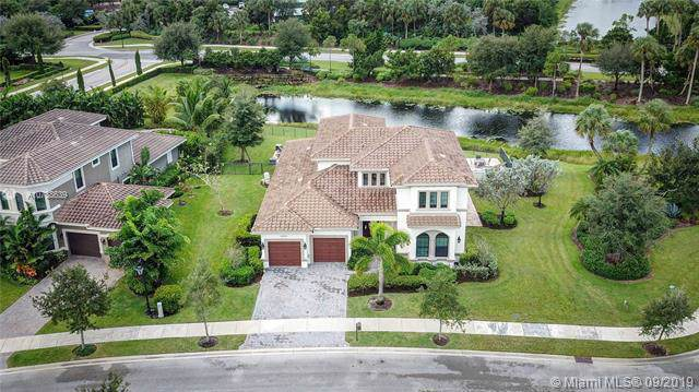 10120 Red Bay Dr, Parkland, FL 33076 (MLS #A10738639) :: Castelli Real Estate Services