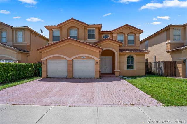11154 NW 78th Ln, Doral, FL 33178 (MLS #A10738656) :: Ray De Leon with One Sotheby's International Realty