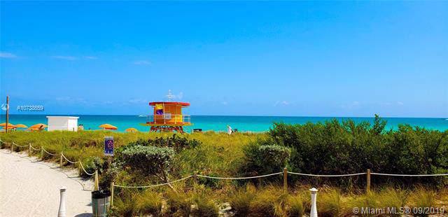 6969 Collins Ave #306, Miami Beach, FL 33141 (MLS #A10738659) :: Laurie Finkelstein Reader Team