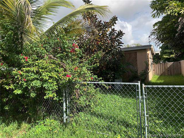 6531 SW 33rd St, Miami, FL 33155 (MLS #A10738676) :: Berkshire Hathaway HomeServices EWM Realty