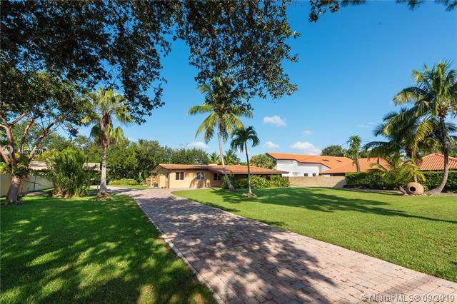 6520 SW 72 Court, Miami, FL 33143 (MLS #A10738701) :: The Riley Smith Group