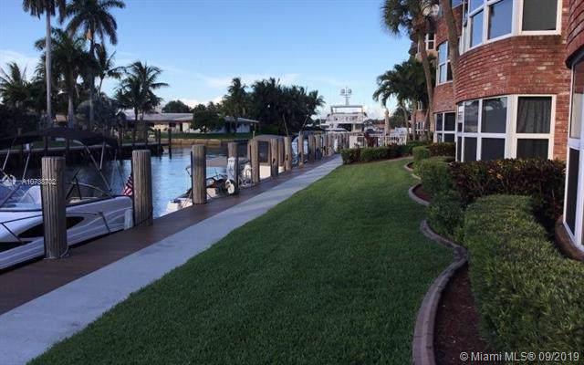3111 NE 51st St 402C, Fort Lauderdale, FL 33308 (MLS #A10738702) :: GK Realty Group LLC