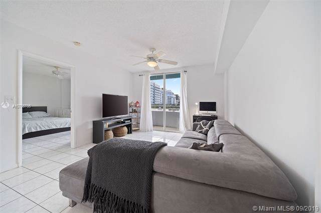 9156 Collins Ave #502, Surfside, FL 33154 (MLS #A10738735) :: Grove Properties