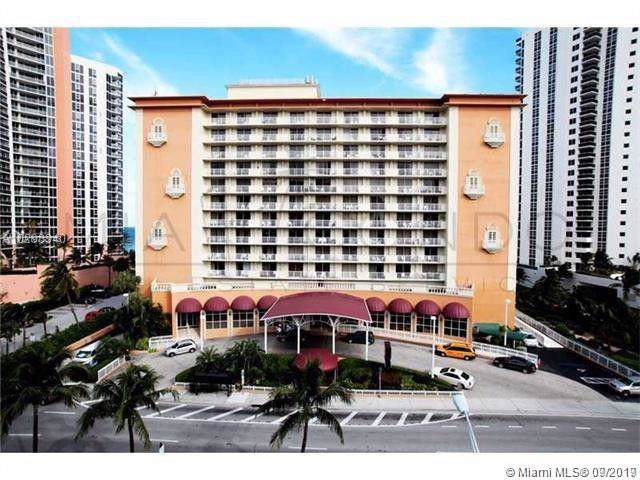 19201 Collins Ave #101, Sunny Isles Beach, FL 33160 (MLS #A10738743) :: Ray De Leon with One Sotheby's International Realty