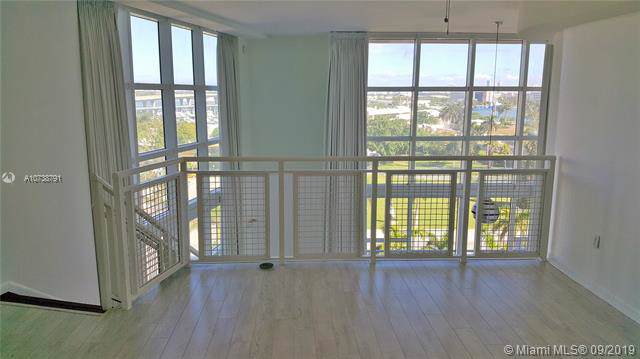 244 Biscayne Blvd #639, Miami, FL 33132 (MLS #A10738791) :: Grove Properties