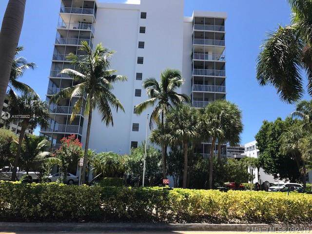 150 Ocean Lane Dr 6F, Key Biscayne, FL 33149 (MLS #A10738802) :: The Paiz Group