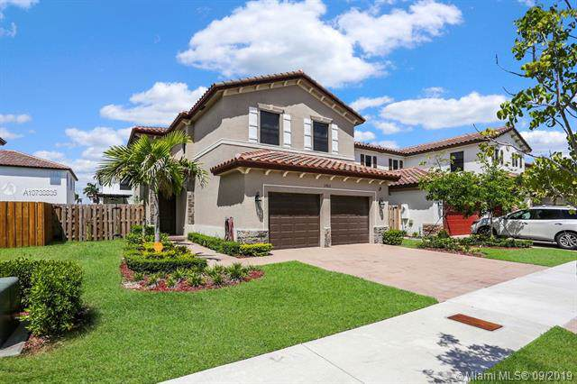 11765 SW 249th Ter, Homestead, FL 33032 (MLS #A10738835) :: The Riley Smith Group