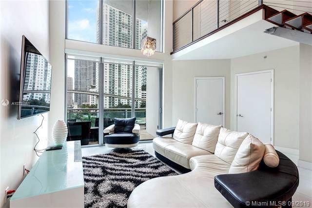 350 S Miami Ave #505, Miami, FL 33130 (MLS #A10738861) :: The Adrian Foley Group