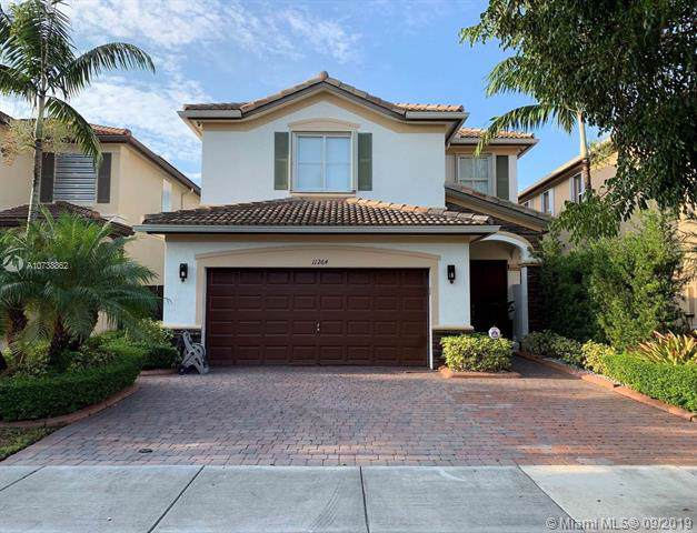 11264 NW 44th Ter, Doral, FL 33178 (MLS #A10738862) :: The Jack Coden Group