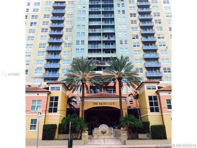 90 Alton Rd #2202, Miami Beach, FL 33139 (MLS #A10738930) :: Grove Properties