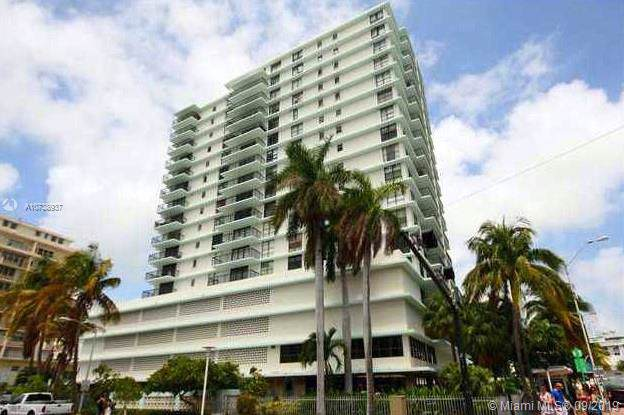 1800 Collins Ave 8C, Miami Beach, FL 33139 (MLS #A10738937) :: Prestige Realty Group