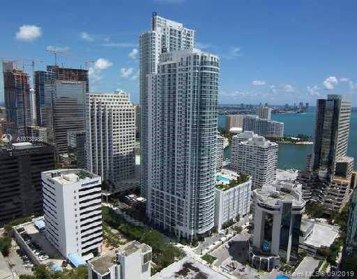 951 Brickell Ave #2206, Miami, FL 33131 (MLS #A10738988) :: Ray De Leon with One Sotheby's International Realty