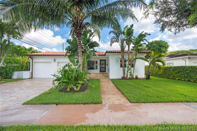1559 Trevino Ave, Coral Gables, FL 33134 (MLS #A10739006) :: Grove Properties