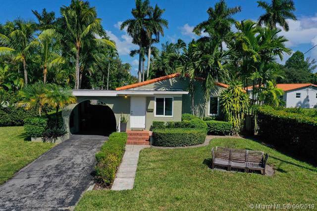 8633 NE Miami Ct, El Portal, FL 33138 (MLS #A10739029) :: Lucido Global