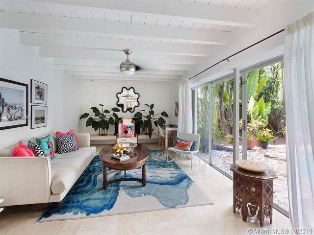 4350 S Douglas Rd, Miami, FL 33133 (MLS #A10739098) :: Ray De Leon with One Sotheby's International Realty