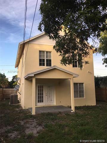 510 18th St, West Palm Beach, FL 33407 (MLS #A10739133) :: Castelli Real Estate Services