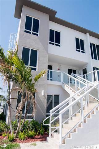 10245 NW 63 Terrrace #201, Doral, FL 33178 (MLS #A10739161) :: Grove Properties