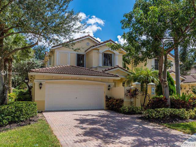 1587 Passion Vine Cir 10-3, Weston, FL 33326 (#A10739212) :: Real Estate Authority