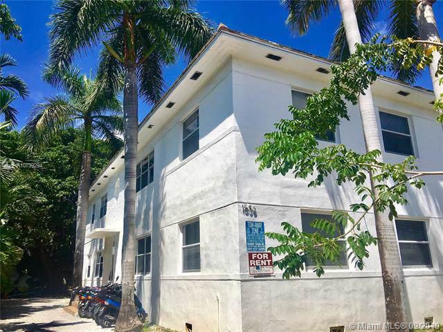 1536 Michigan Ave, Miami Beach, FL 33139 (MLS #A10739294) :: Castelli Real Estate Services
