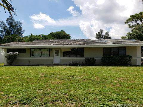 2162 NW 28th St, Oakland Park, FL 33311 (MLS #A10739352) :: Castelli Real Estate Services