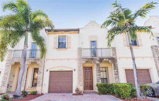 23494 SW 113th Pass #23494, Homestead, FL 33032 (MLS #A10739355) :: Ray De Leon with One Sotheby's International Realty