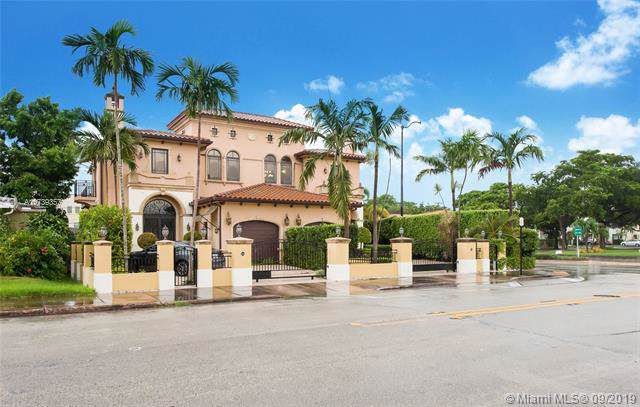 356 Malaga Av, Coral Gables, FL 33134 (MLS #A10739357) :: The Maria Murdock Group
