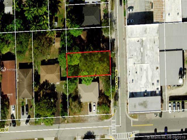 3320 NE 5th Ave, Oakland Park, FL 33334 (MLS #A10739408) :: GK Realty Group LLC