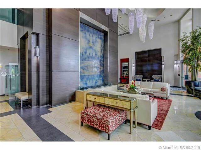 1155 Brickell Bay Dr #2601, Miami, FL 33131 (MLS #A10739431) :: Prestige Realty Group