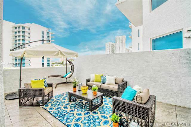 3030 NE 188 ST #303, Aventura, FL 33180 (MLS #A10739433) :: ONE Sotheby's International Realty