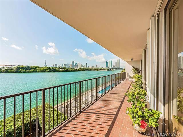 1000 Venetian Way #301, Miami, FL 33139 (MLS #A10739443) :: ONE   Sotheby's International Realty