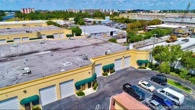1657 W Mcnab Rd #28, Pompano Beach, FL 33069 (MLS #A10739489) :: The Teri Arbogast Team at Keller Williams Partners SW