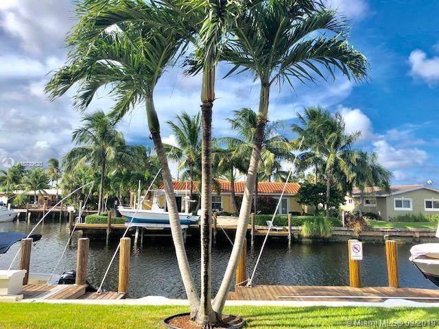 301 E Mcnab Rd #114, Pompano Beach, FL 33060 (MLS #A10739520) :: The Kurz Team