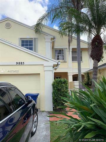 9885 SW 118th Pl, Miami, FL 33186 (MLS #A10739522) :: Laurie Finkelstein Reader Team