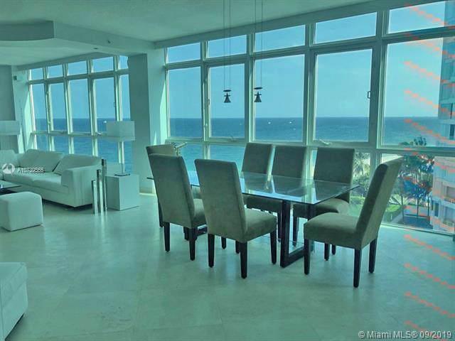 1430 S Ocean Blvd 7B, Lauderdale By The Sea, FL 33062 (MLS #A10739565) :: The Kurz Team
