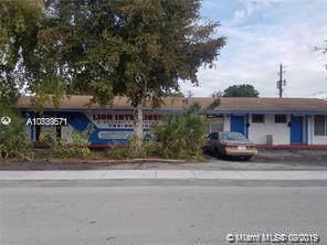 12501 NE 5th Ave, North Miami, FL 33161 (MLS #A10739571) :: The Jack Coden Group