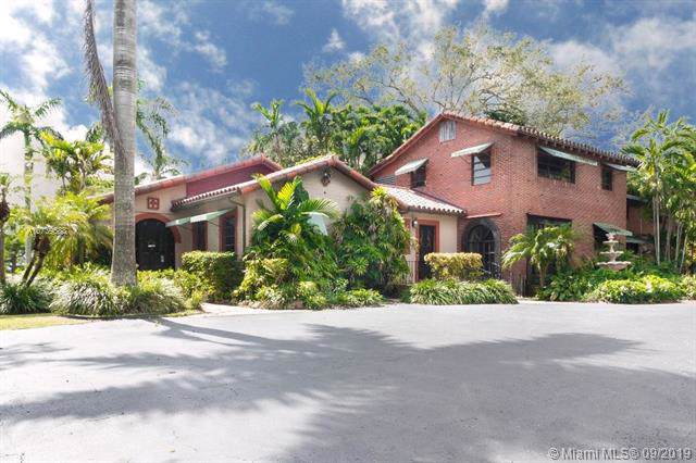 Pinecrest, FL 33156 :: Ray De Leon with One Sotheby's International Realty