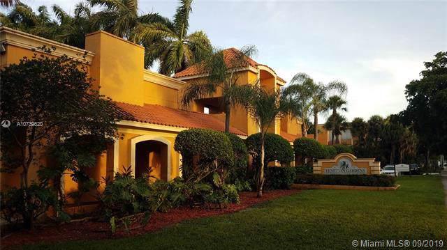 18101 NW 68th Ave E203, Hialeah, FL 33015 (MLS #A10739620) :: Laurie Finkelstein Reader Team