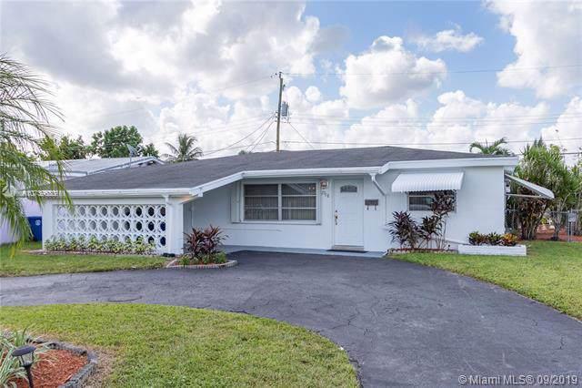 7758 Panama St, Miramar, FL 33023 (MLS #A10739630) :: Laurie Finkelstein Reader Team