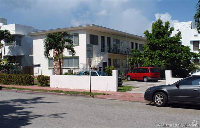 944 Jefferson Ave, Miami Beach, FL 33139 (MLS #A10739647) :: Ray De Leon with One Sotheby's International Realty