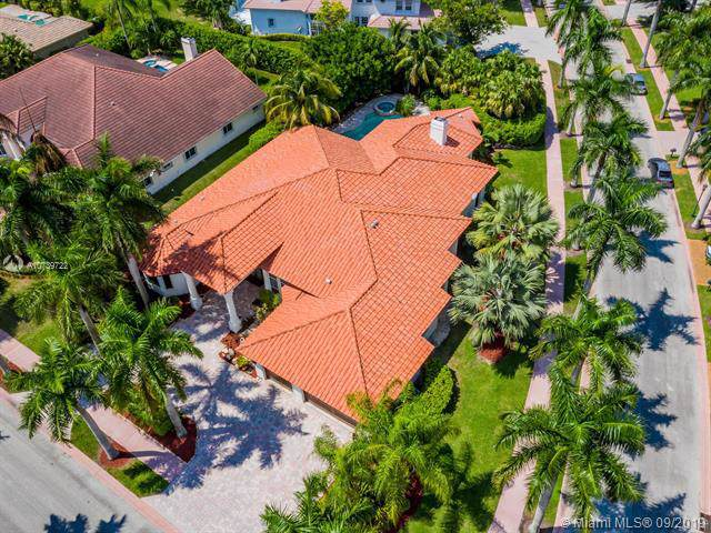 3006 E Merion, Weston, FL 33332 (MLS #A10739722) :: The Riley Smith Group