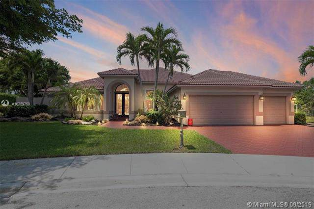 3213 Huntington, Weston, FL 33332 (MLS #A10739750) :: The Riley Smith Group