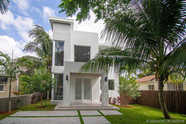 1547 Jackson St, Hollywood, FL 33020 (MLS #A10739757) :: Ray De Leon with One Sotheby's International Realty