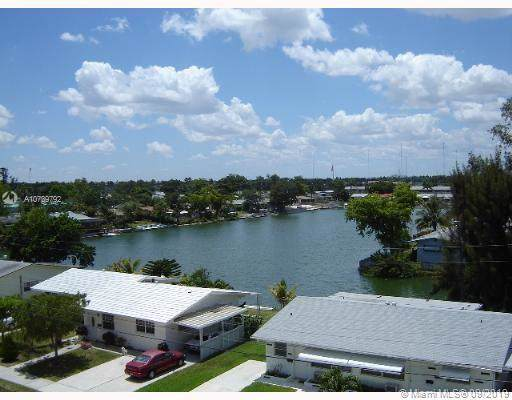 220 SW 9th 510D, Hallandale, FL 33009 (MLS #A10739792) :: The Teri Arbogast Team at Keller Williams Partners SW