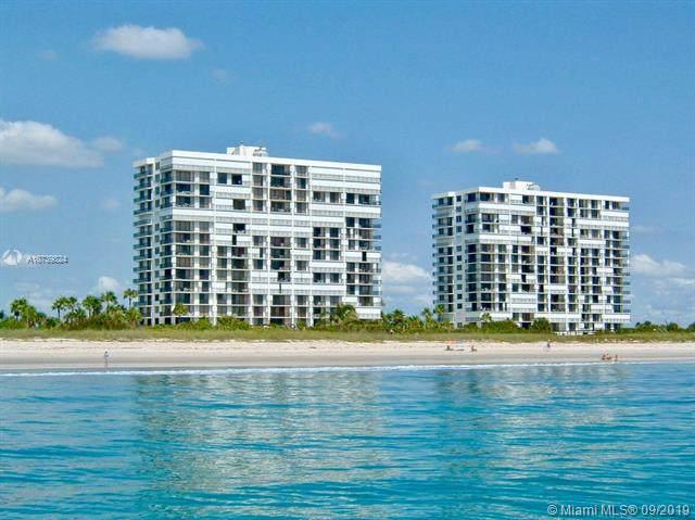 3120 N Atlantic Blvd #302, Hutchinson Island, FL 34949 (MLS #A10739824) :: Castelli Real Estate Services