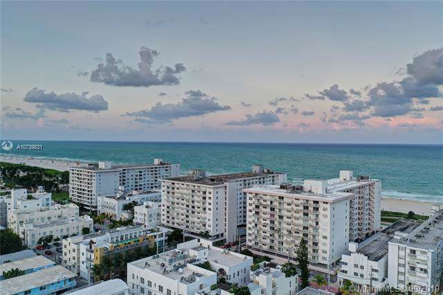 Miami Beach, FL 33139 :: Ray De Leon with One Sotheby's International Realty
