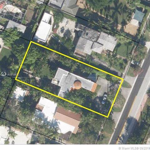2074 Prairie Ave, Miami Beach, FL 33139 (MLS #A10739870) :: Grove Properties