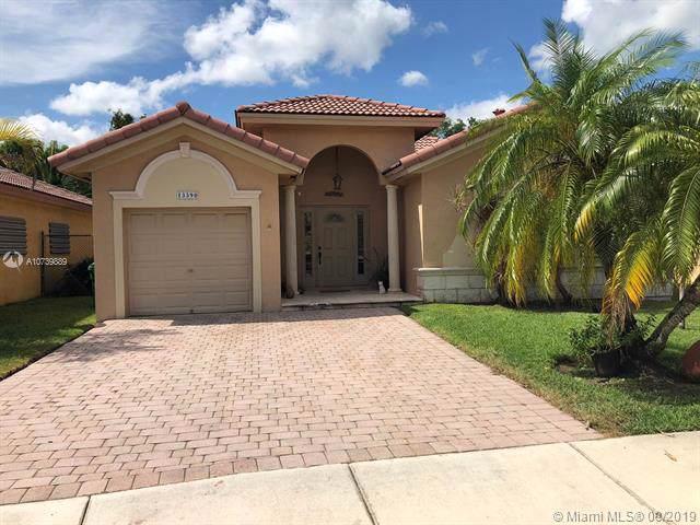 13390 SW 122nd Ave, Miami, FL 33186 (MLS #A10739889) :: The Kurz Team