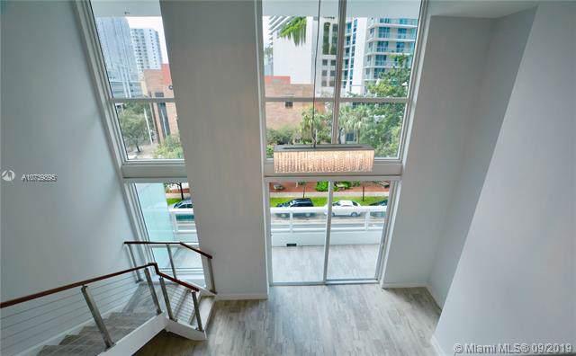 1080 Brickell Avenue #307, Miami, FL 33131 (MLS #A10739895) :: Prestige Realty Group